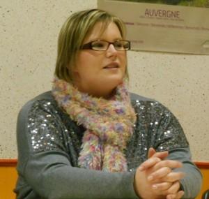 Claire RICHARD