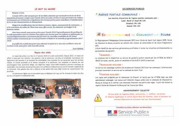 lettre chaumontoise (2)